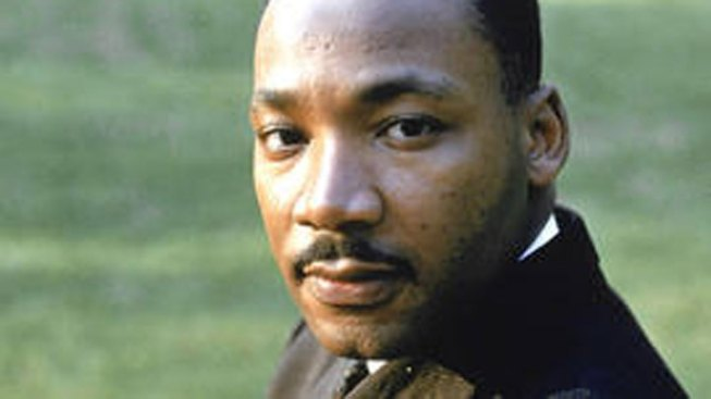 Weekend: Honoring Martin Luther King, Jr.