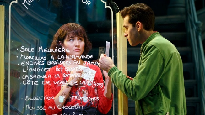 'Amélie': Magical Film Frolics on Stage