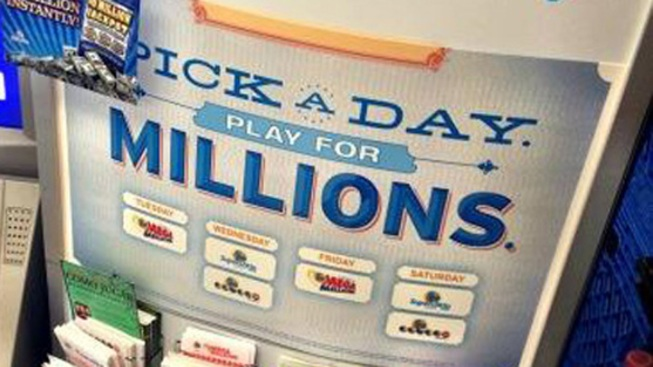 Powerball Tickets Worth $1.7M Sold in SoCal