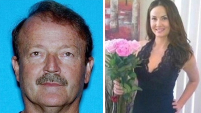 California Fire Chief Suspected of Killing Girlfriend Found, In Custody
