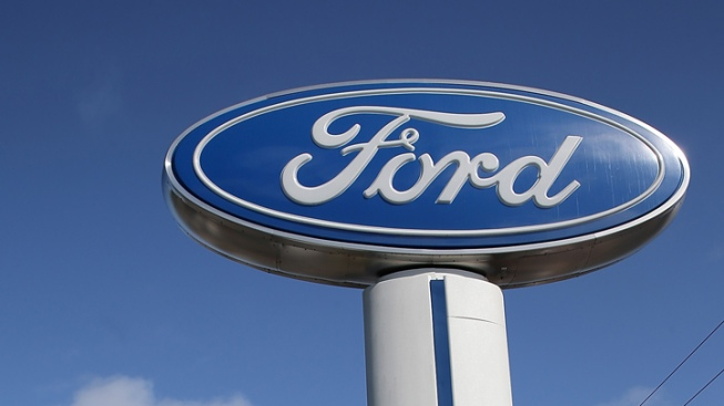 Ford Recalls Nearly 386,000 Escape SUVs