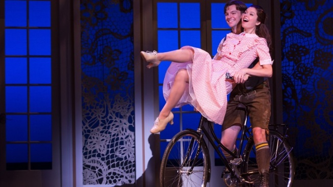 Tour Kick-Off: 'The Sound of Music' at The Ahmanson