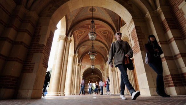California Universities Not Doing Enough to Fight Sexual Assault: State Auditor