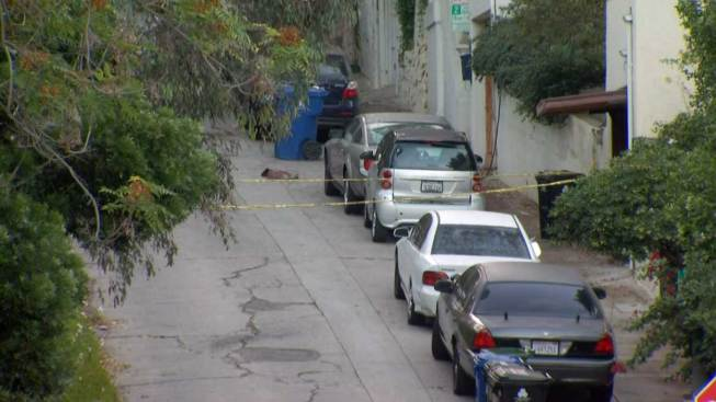 Man Found Dead in Hollywood Hills Following Burglary Call; 1 Sought