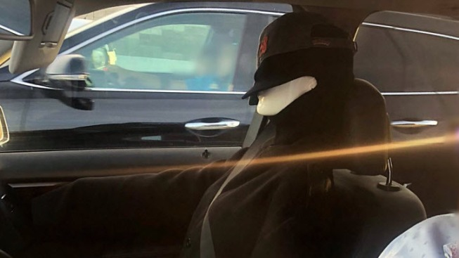 'Shame On You': Driver Gets $400 Ticket for Using Mannequin to Cheat Way Into Carpool Lane