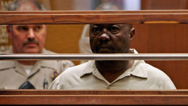 LAPD Launches Facebook, Twitter Accounts for Grim Sleeper Investigation