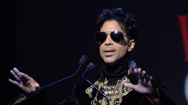Prince To Pay Up Over Perfume