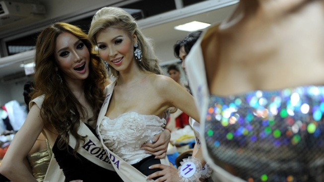 Transgender Woman Can Compete for Miss Universe
