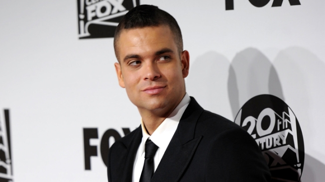'Glee' Actor Indicted on Child Pornography Charges