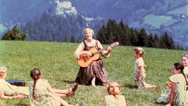 Theaters Are Alive with the Return of 'The Sound of Music'