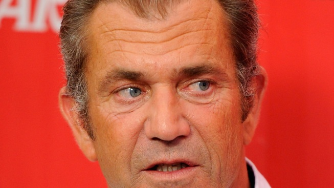 Mel Gibson and Ex Reach Custody Settlement