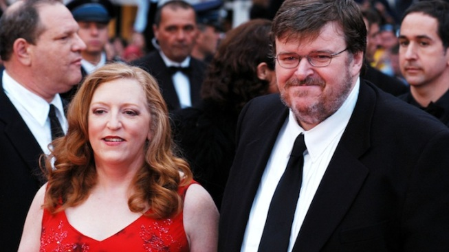 Michael Moore Ends 21-Year Marriage