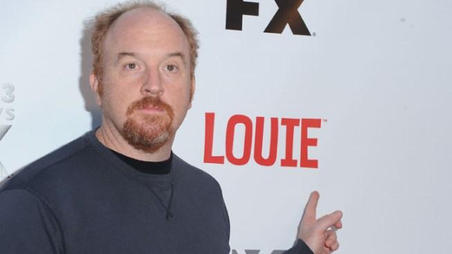 """Louie"" Returns, at Last"