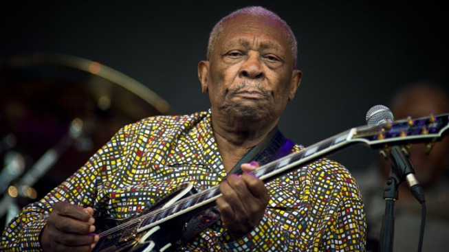 "Lawsuit Claims B.B. King Meddled in ""B.B. King and I"" Movie"