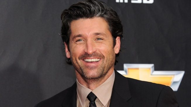 Patrick Dempsey Brews Up Coffee Shop Purchase