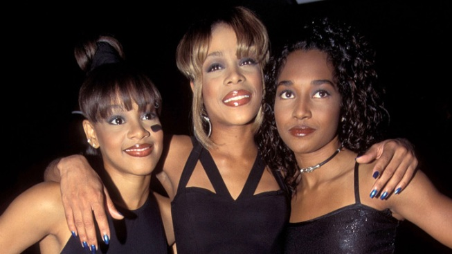Left-Eye Gets the Tupac Treatment for TLC Reunion