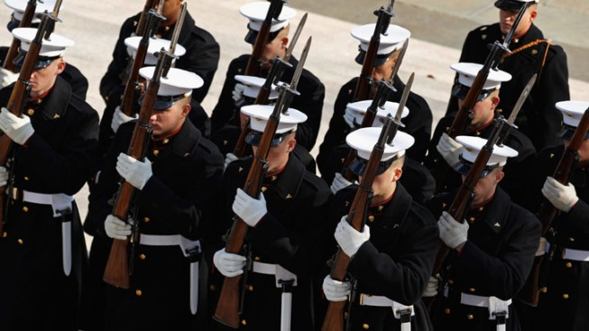 Veterans Day Events Planned Across SoCal