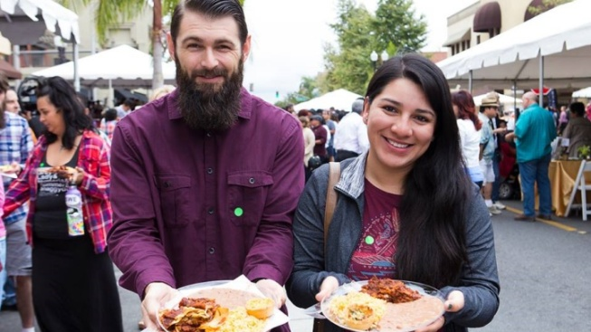 Join a City-Big Breakfast for Santa Ana's 150th