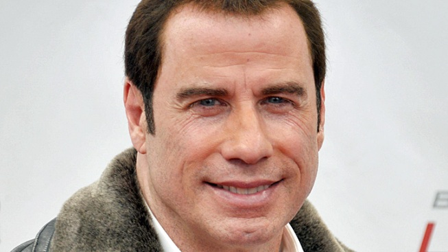 John Travolta, Attorney Sued for Libel