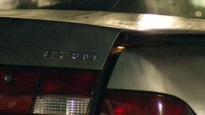 Autopsy Conducted on Body Found Inside Trunk of Lexus