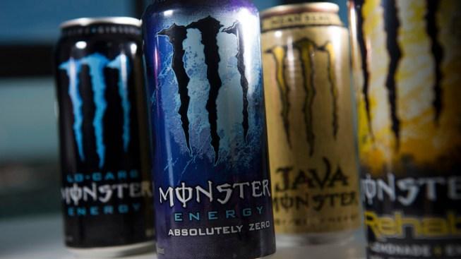 Minors May Face Energy Drink Ban - NBC Southern California