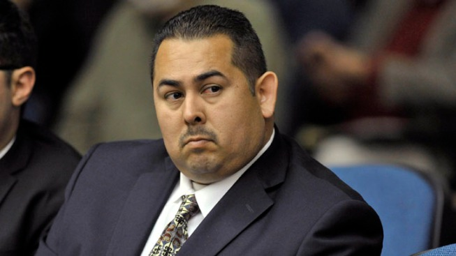 Ex-Officer Manuel Ramos Seeks to Dismiss Charges in Kelly Thomas Case
