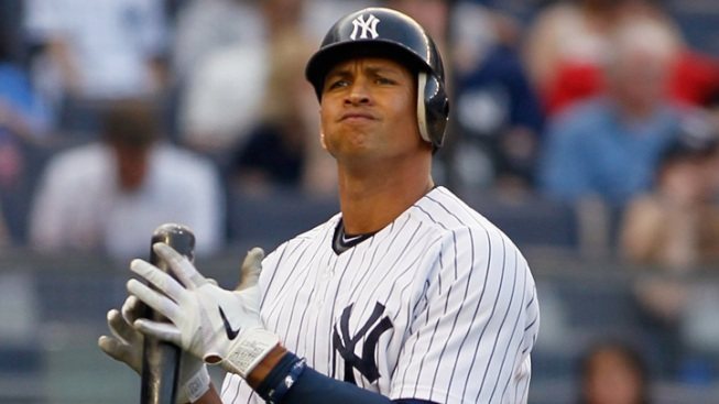 AP Sources: A-Rod, Union Reach Out to Yankees, MLB