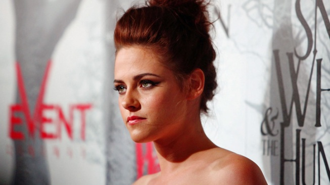 K-Stew, Cameron Diaz Top Forbes' Best-Paid Actress List