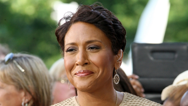 Robin Roberts Takes Leave From GMA