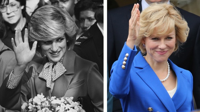 """Naomi Watts Talks """"Diana"""" Biopic, Her Concern Over Prince William and Prince Harry's Reaction"""