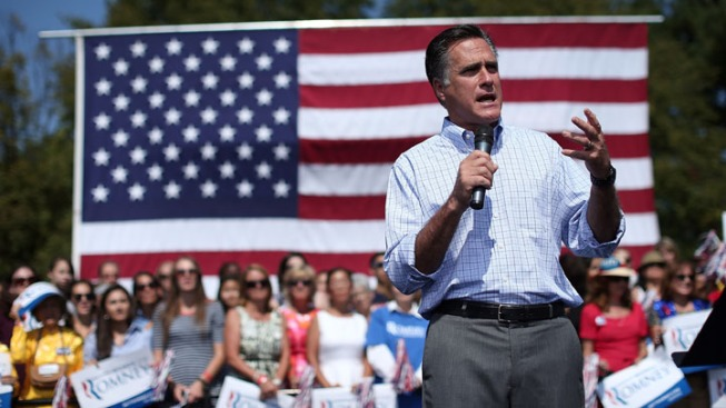 GOP Ticket Sharpens Attack on Obama Foreign Policy