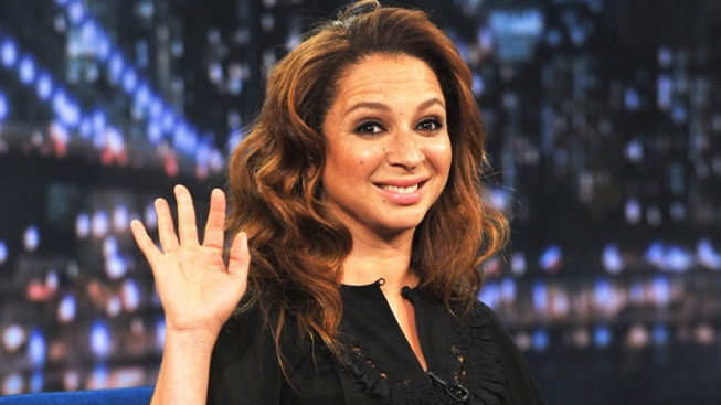 Maya Rudolph Pregnant With 4th Child