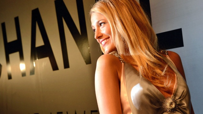 Blake Lively Is Shutting Down Her Website After 1 Year