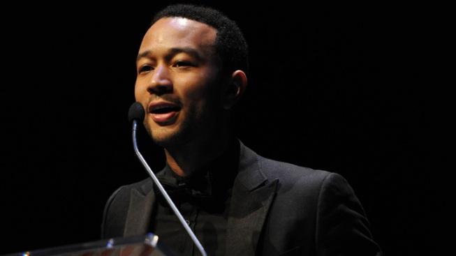 John Legend on Abortion Law Boycotts: 'Money Talks'