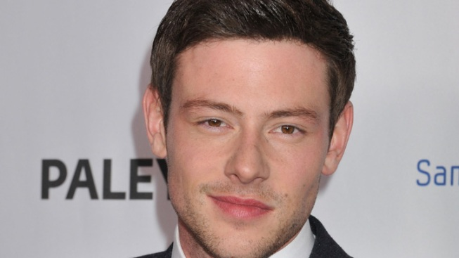 """Glee"" Plans Cory Monteith Tribute"