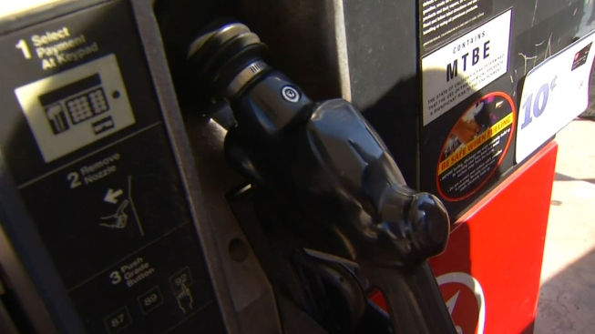 Largest Increases Since 2016 Push Gas Prices to Highest Amount Since December