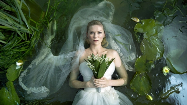 "Critics Call ""Melancholia"" the Best Film of 2011"