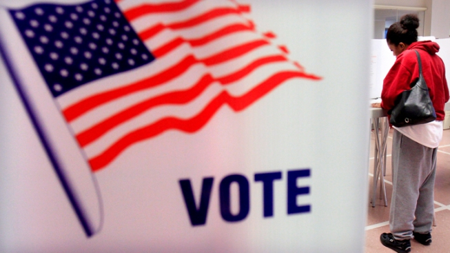 How, Where to Cast Mail-In Ballots