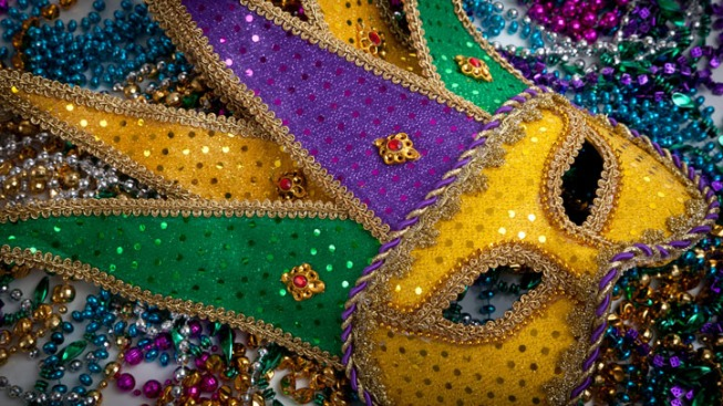 Fat Tuesday Fun: Mardi Gras in LA