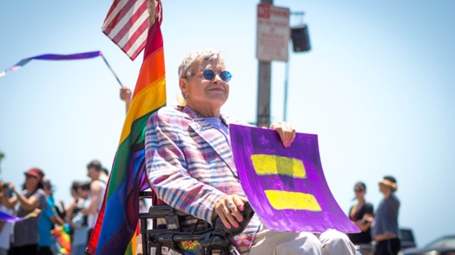 Long Beach Pride Celebrates its 31st Birthday