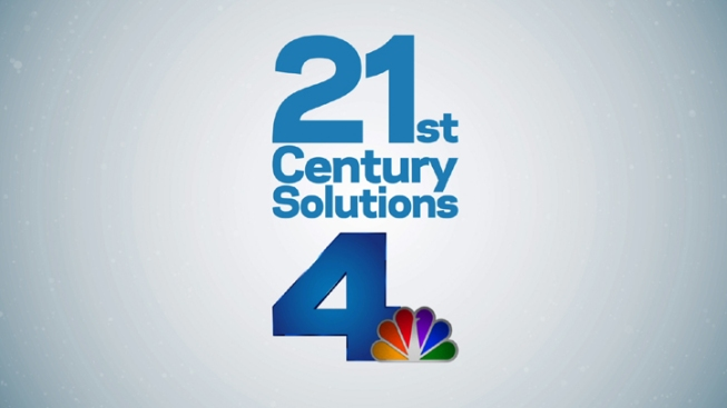 NBC4 partners with NBCUniversal Foundation to launch 21st Century Solutions