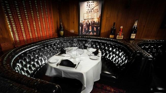 Vegas History: Golden Steer's Sinatra Special