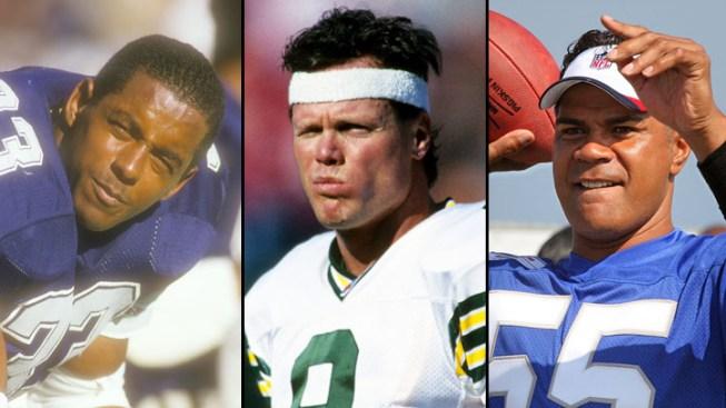 Judge: NFL, Players Reach $765M Concussion Deal