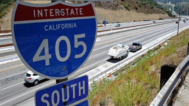 California Highways Among Worst in US, Study Finds