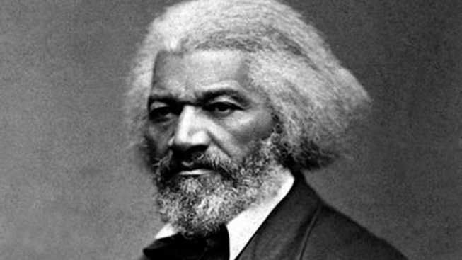 'Frederick Douglass' Bill Introduced in Congress to Curb Human Trafficking
