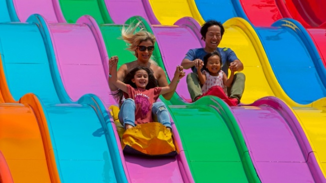 Weekend: Wheee, the OC Fair Is Here