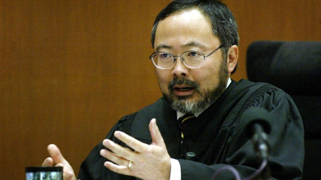 Nearly a 10th of LA County Courtrooms to Close, Including Judge Ito's