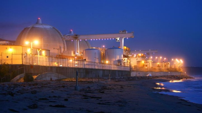 Timeline: Shutdown of San Onofre Nuclear Power Plant