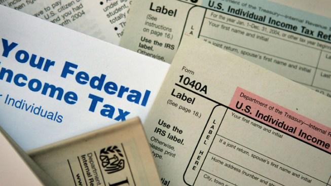 Get Garcia: Beware IRS Tax Refund Scam