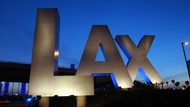 Two LAX Incidents Keep Tensions High